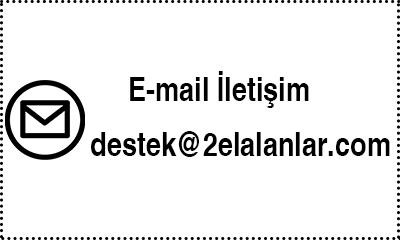 E-mail iletişim